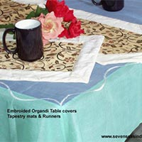 Table Linen : Table 005