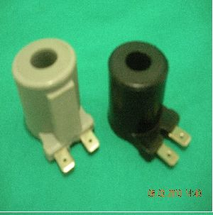 2 Pin Solenoid Coil
