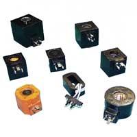 Solenoid Valve Coil Hydraulic 1