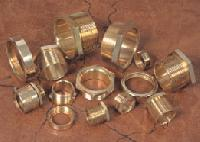 Brass Conduit Pipe Fittings