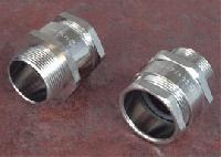Nickel Plated Cable Glands