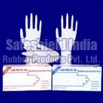 Powder Free Latex Examination Gloves