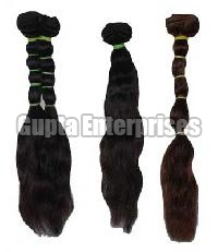 Remy Weft Hair