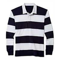 Mens Full Sleeve Polo T- Shirt