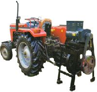 Alternators for Tractor
