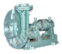 DV Belt Driven Single stage pumps