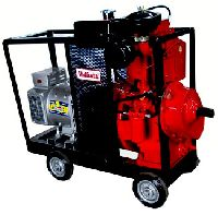 Honda Type Frame Mini Genset