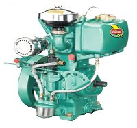 Mini Light Weight Diesel Engine
