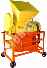 Motor Operated Multi Crop Thresher
