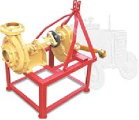 Tractor operated Water Pumps