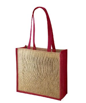 Dyed Jute Bags