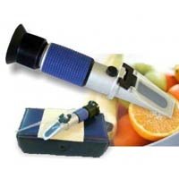Manual Handheld Refractometer