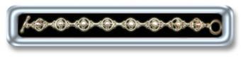 Silver Bracelet Manufacturer Exporter