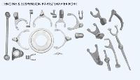 Engine & Suspension Parts/Shafter Fork