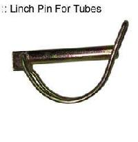 Linch Pin for Tubes