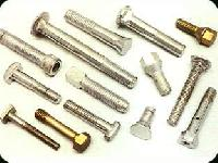 TEE OR CARRIAGE BOLT, SQUARE OR SOCKET HEAD BOLT