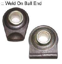 Weld on Ball End