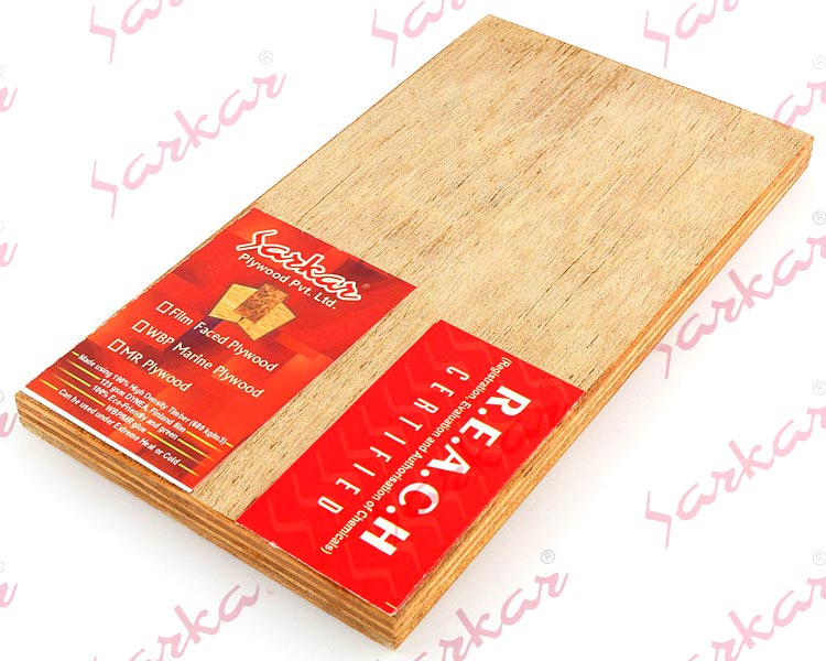 Marine Plywood (12mm)