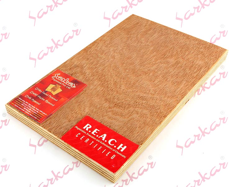 Marine Plywood (15mm)