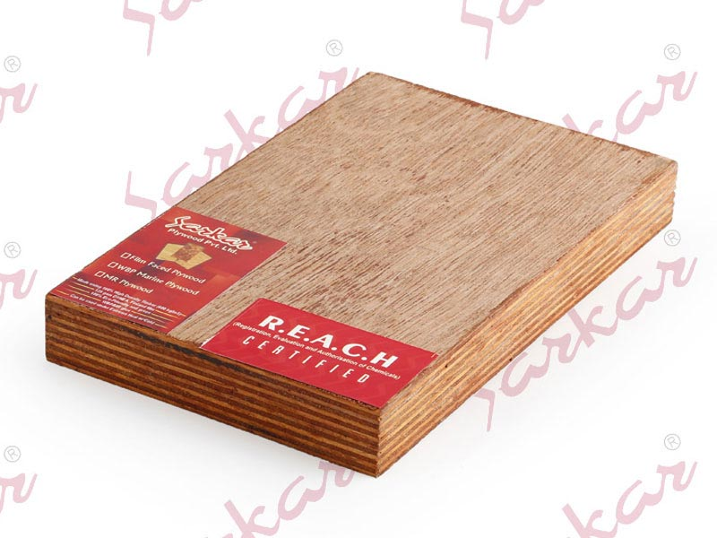 Marine Plywood (25mm)