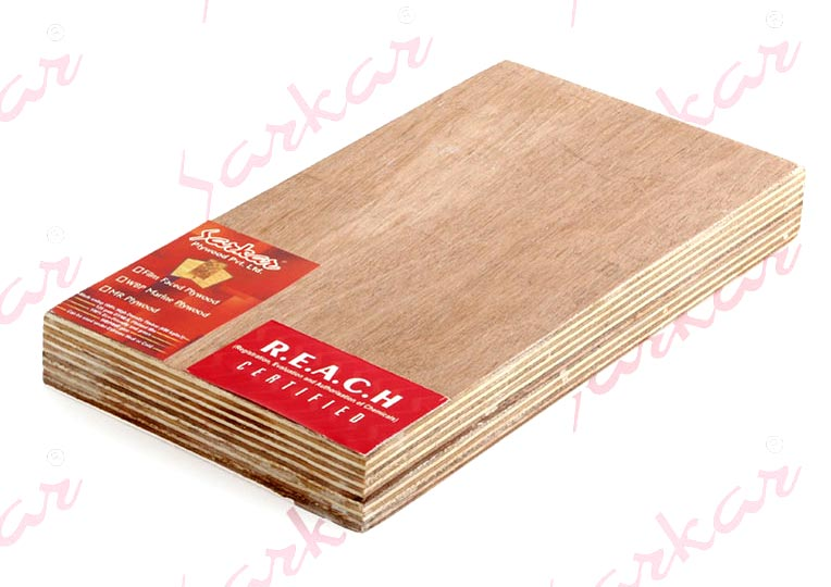 Marine Plywood (28mm)