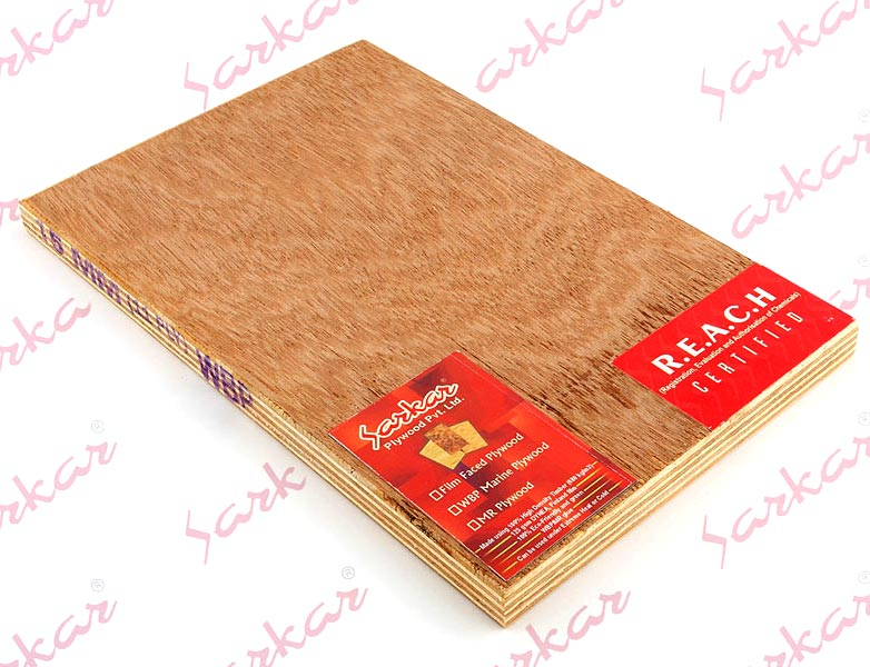 WBP Plywood (15mm)
