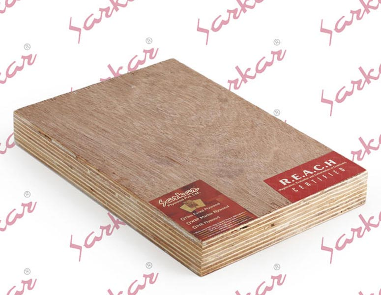 WBP Plywood (30mm)