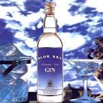 Blue Sky Dry Gin