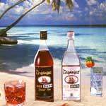 Trafalgar Rum