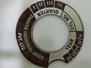Cylinder Neck Ring