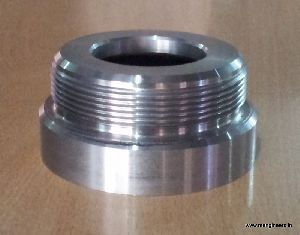 Cylinder Safety Neck Rings