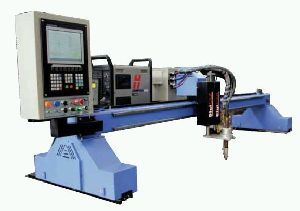DGH Gantry CNC Profile Cutting Machine