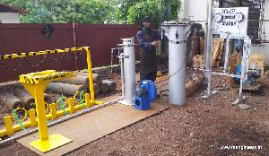 Hydro Cylinder Testing Services