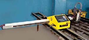 DGP Portable CNC Profile Cutting Machine