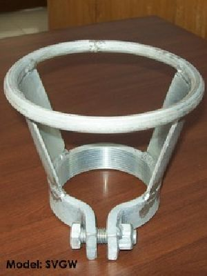 SVGW Cylinder Safety Valve Guard