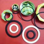 Drum Closure & Gasket