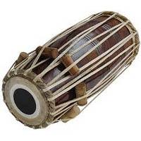 Pakhawaj Drum