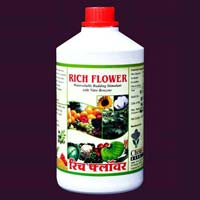 Rich Flower Liquid Nitrobenzene