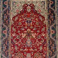 Embossed Carpet