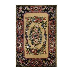 Hand Knotted Carpet 04