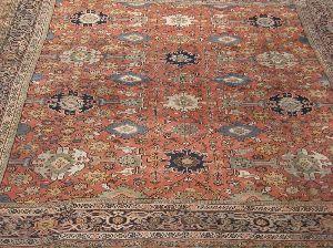 Hand Woven Carpet 04