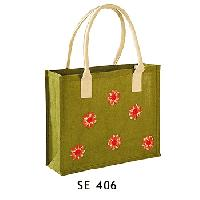 Embroidered Bags-SE-406