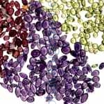 Calibrated Faceted Semi Precious Stone Manufacturer