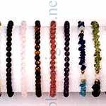 Chip Beads Bracelets
