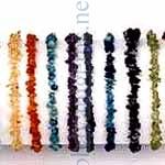 Round Beads Bracelets
