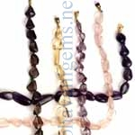 Semi Precious Stone Beads Strings