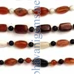Semi Precious Stone Strings,Semi Precious Stone Beads Strings Manufacturer Exporter
