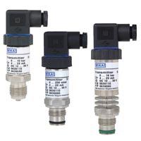 Pressure Transmitters S-10-11