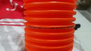 110mm HDPE Double Wall Corrugated Cable Duct