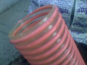 PVC Corrugated Flexible Suction Hose